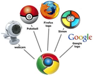 Como jogar games grátis no Google Chrome