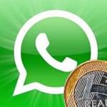 WhatsApp anuncia que será gratuito por um ano no iOS