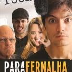 Netflix lança série de comédia com Felipe Neto