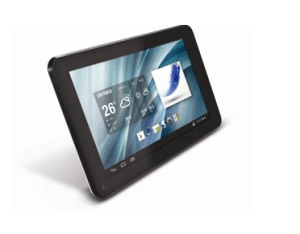 Tablet TecToy Aqua