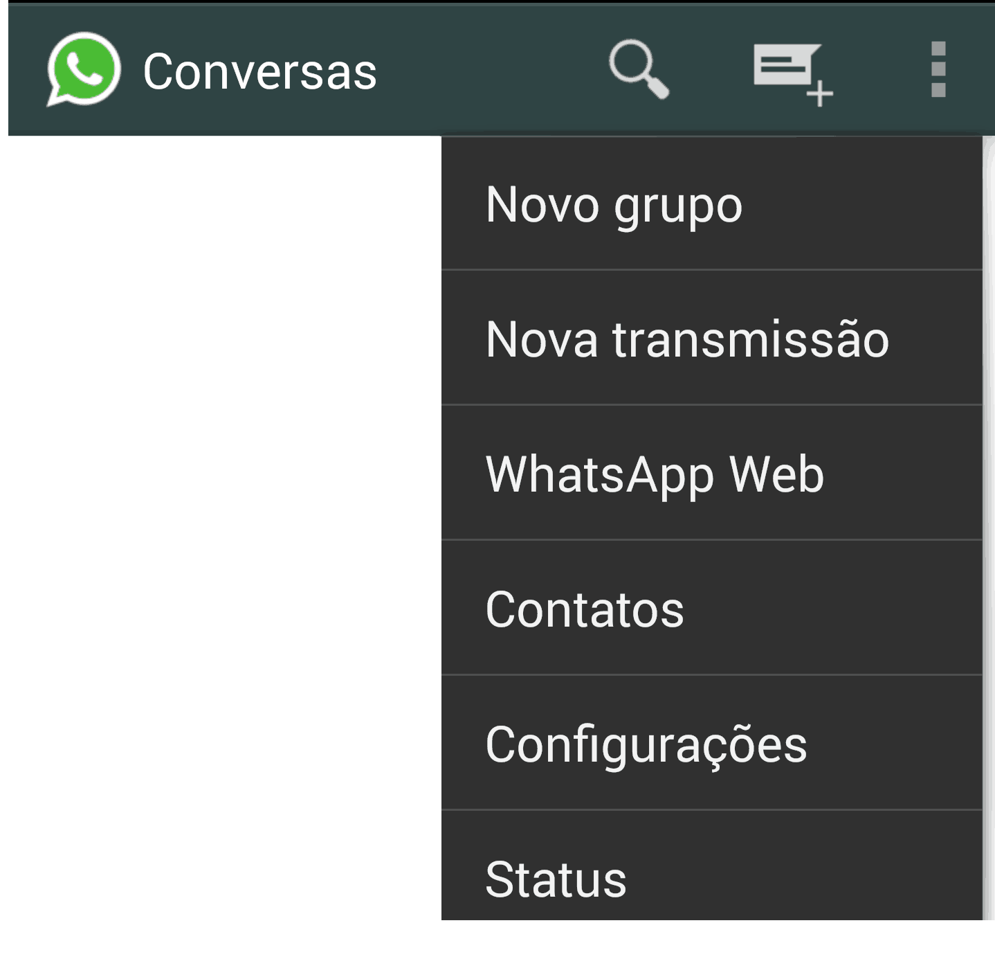 Tutorial Como Usar O Whatsapp No Pc Tec Dica