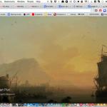 Veja uma obra de arte a cada nova aba com este app do Google