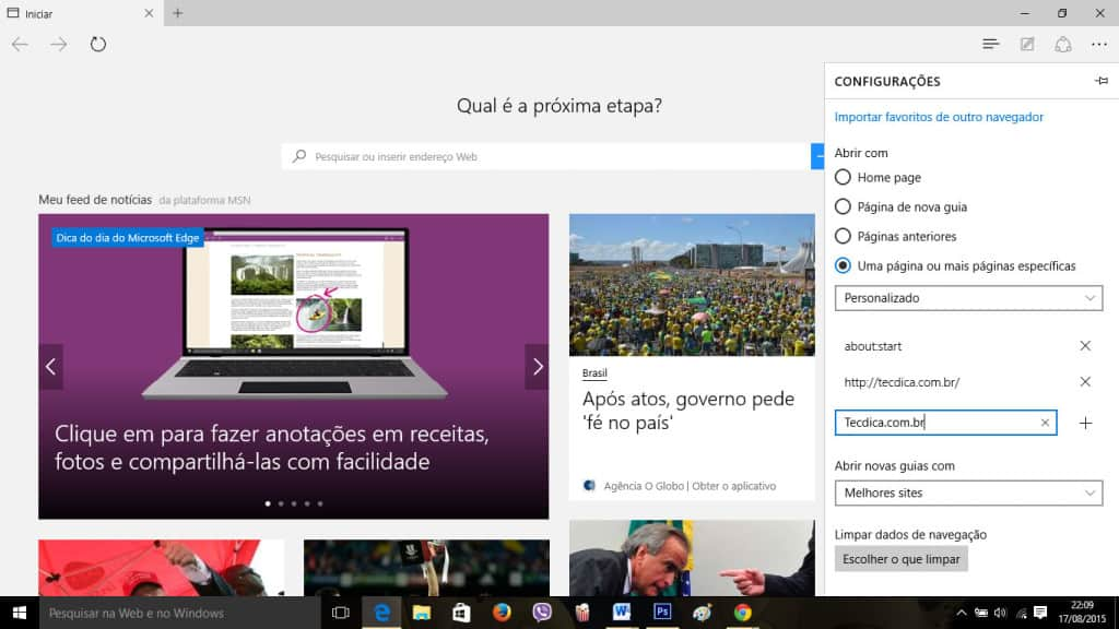 MS-Edge-Mudar-homepage-2