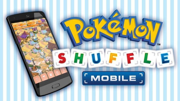 Pokémon-Shuffle