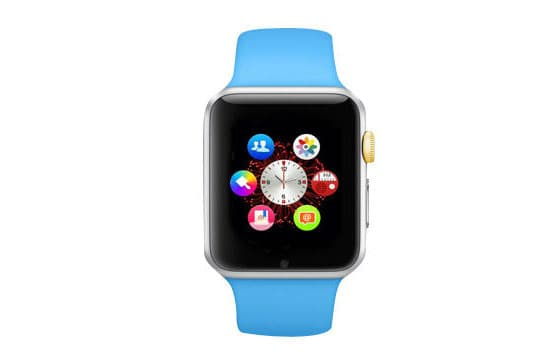 db3af8c4daf Se você não tem 10 mil dólares sobrando para comprar um Apple Watch de  ouro