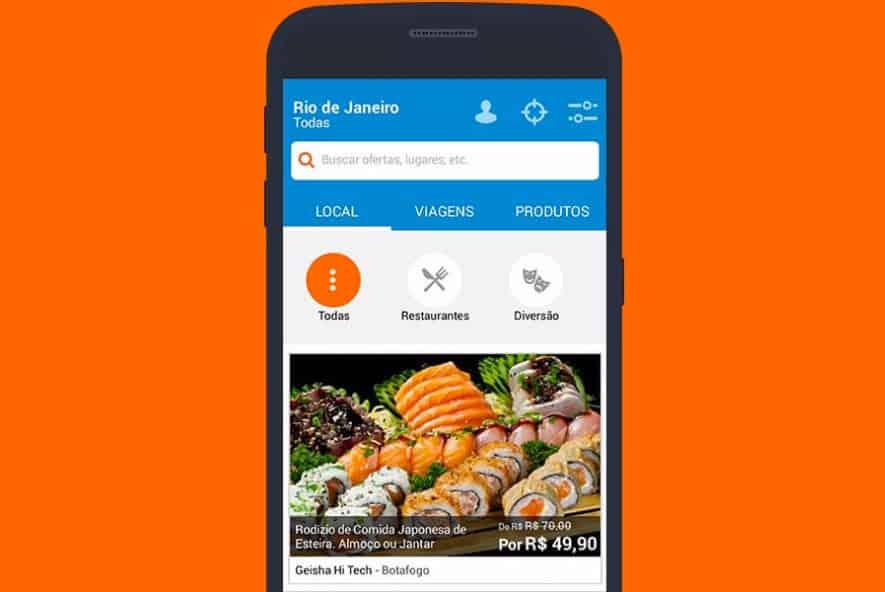 Peixe-Urbano-aplicativo