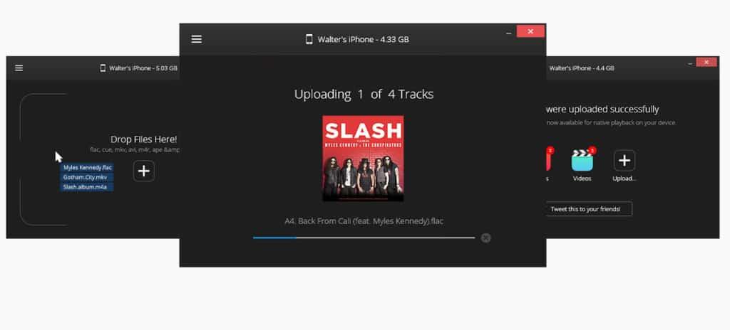 Como transferir músicas e vídeos para o iPhone sem precisar do iTunes - Tec Dica