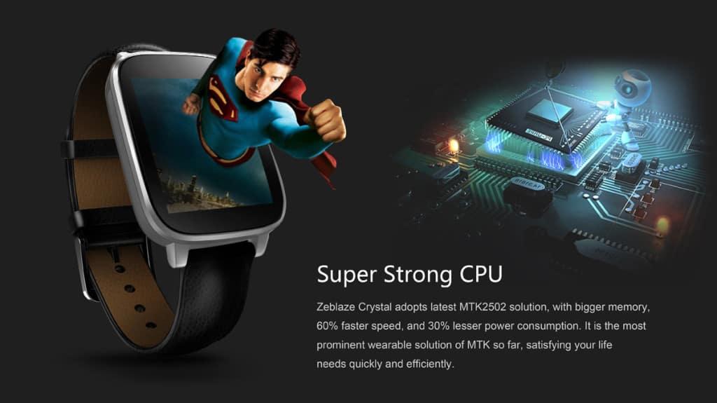 Zeblae Crystal super