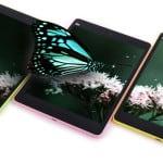 Tablet Xiaomi Mi Pad tem tela com resolução 2K