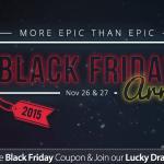 GearBest faz a maior promoção do ano na Black Friday; confira os produtos