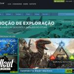 Steam inicia promoção de exploração e tem GTA V por R$ 60