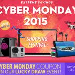 GearBest dá descontos em gadgets na Cyber Monday