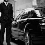 Como saber a sua nota de passageiro na Uber