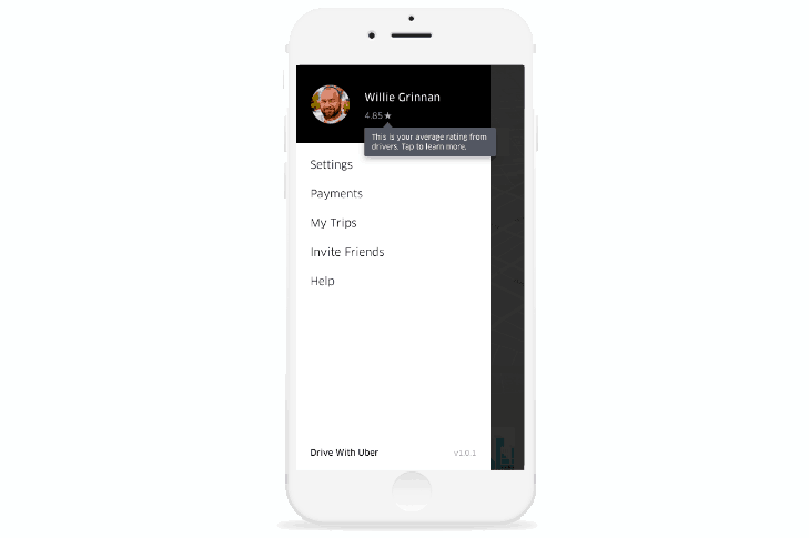 App-Uber-nota-passageiro