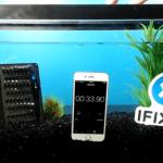 Incrível! iPhone 7 sobrevive a 8 horas embaixo d'água