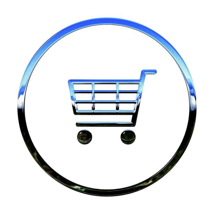 imagem-de-carrinho-de-compras-com-fundo-branco