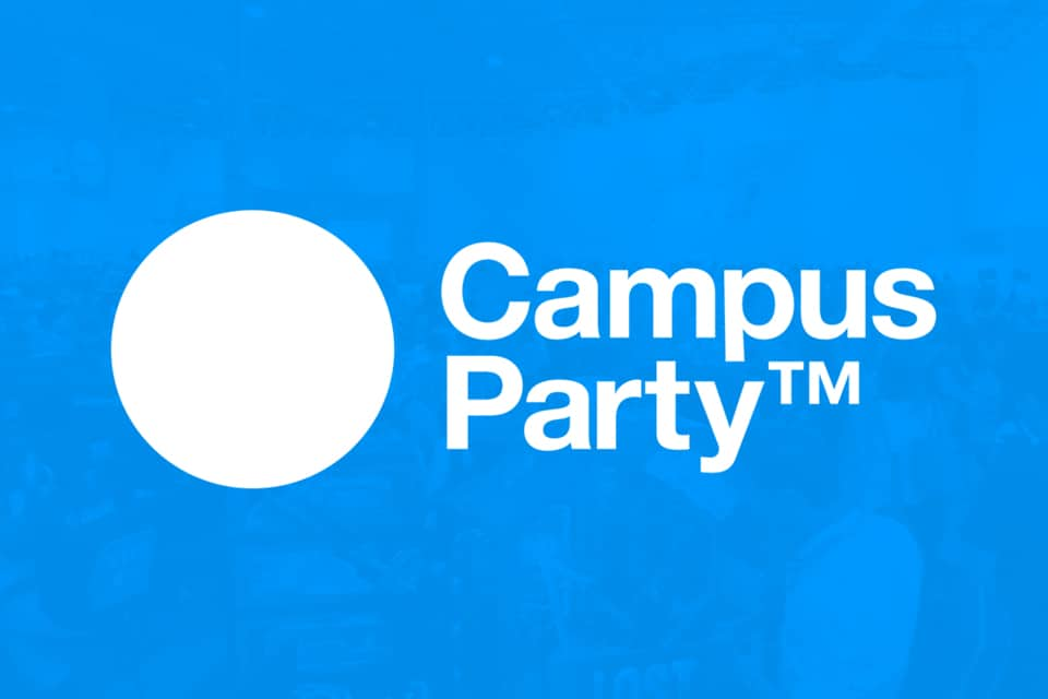 Campus Party Brasil 10 2017