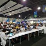 Campus Party deve chegar ao Rio, Mato Grosso e Bahia em breve
