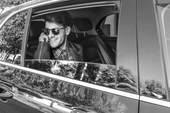 Cabify aplicativo Uber