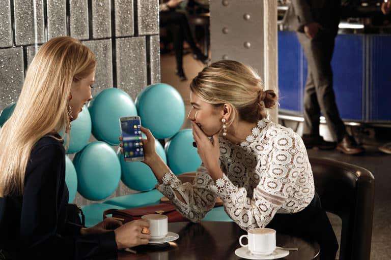 Promoção Samsung Dia das Mães 2017