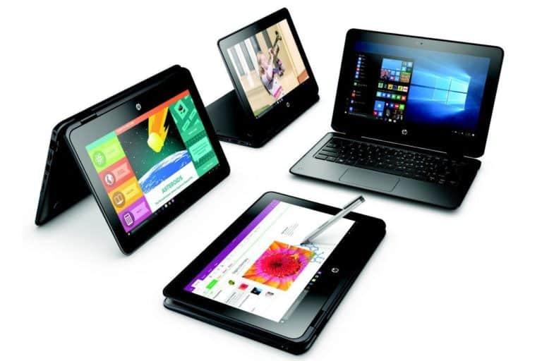 Notebooks baratos com Windows 10 S