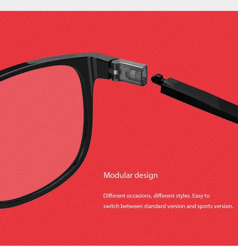 Xiaomi ROIDMI B1 design