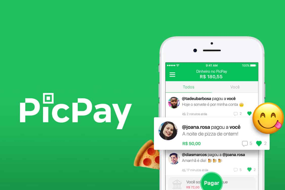 App-PicPay-carteira-digital