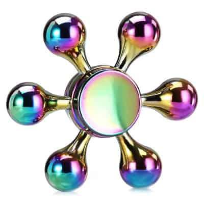 Fidget Spinner gadget como fazer