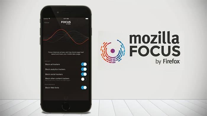 Mozilla-Firefox-Focus