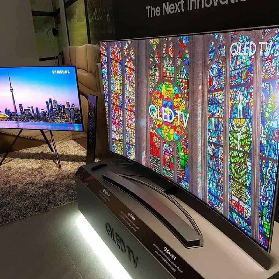 Samsung-QLED-TV-Tizen