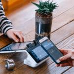 Smartphones viraram terminais de pagamentos