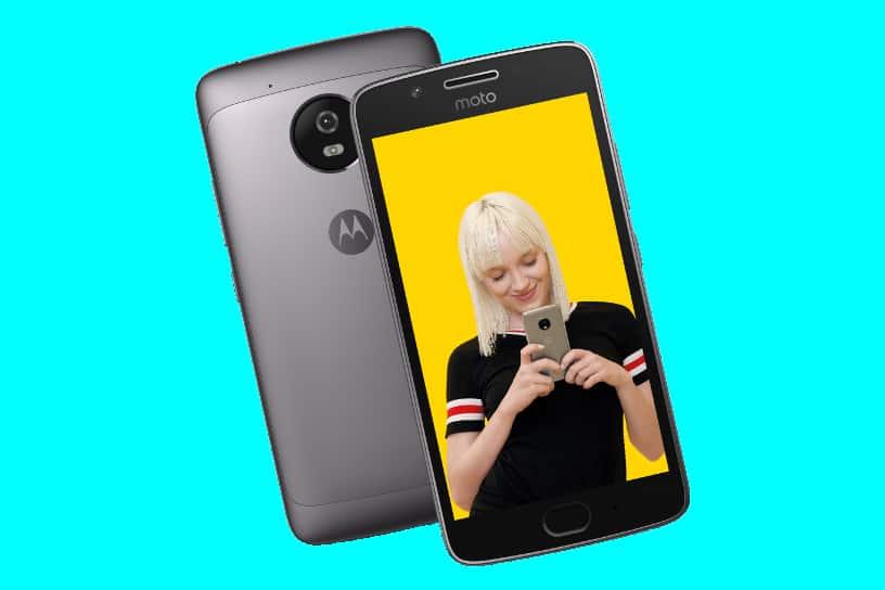 Smartphone-Motorola-Moto-G5