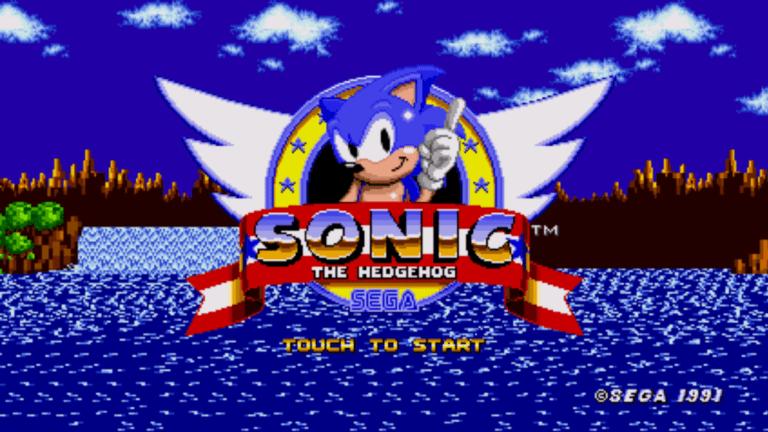 Sonic grátis
