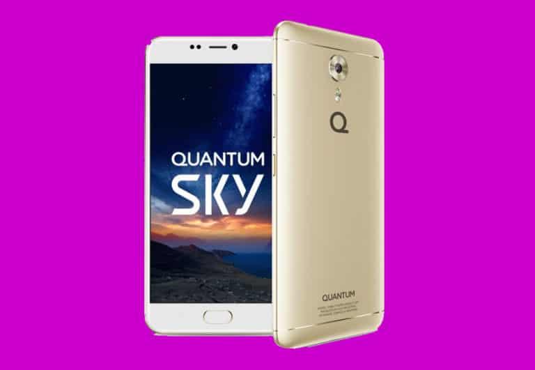 Quantum-Sky