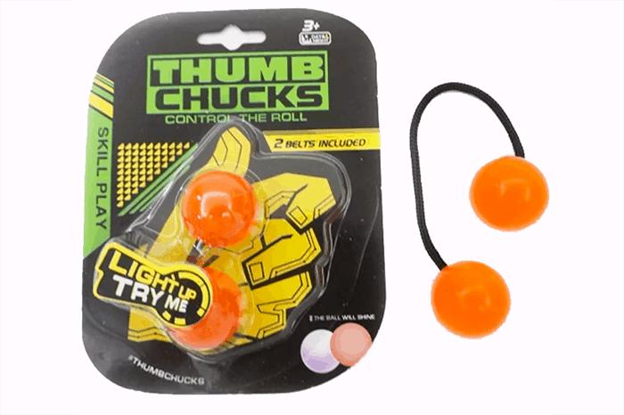 Thumb-Chucks