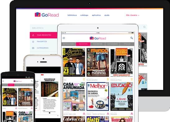 App-GoRead-Vivo-revistas-grátis