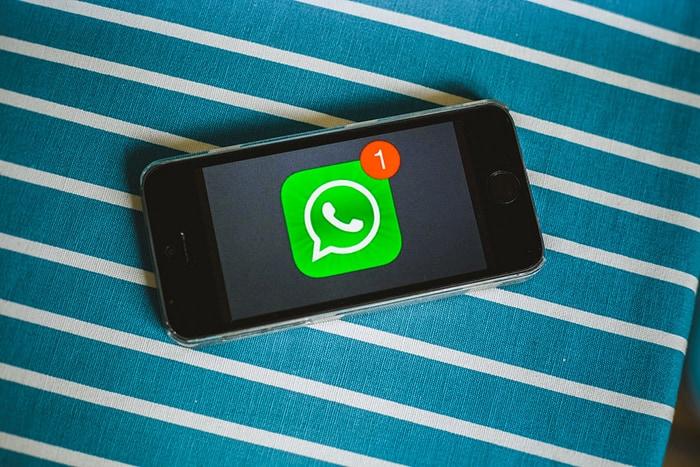 WhatsApp-Localização