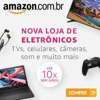 Loja de Eletrônicos da Amazon