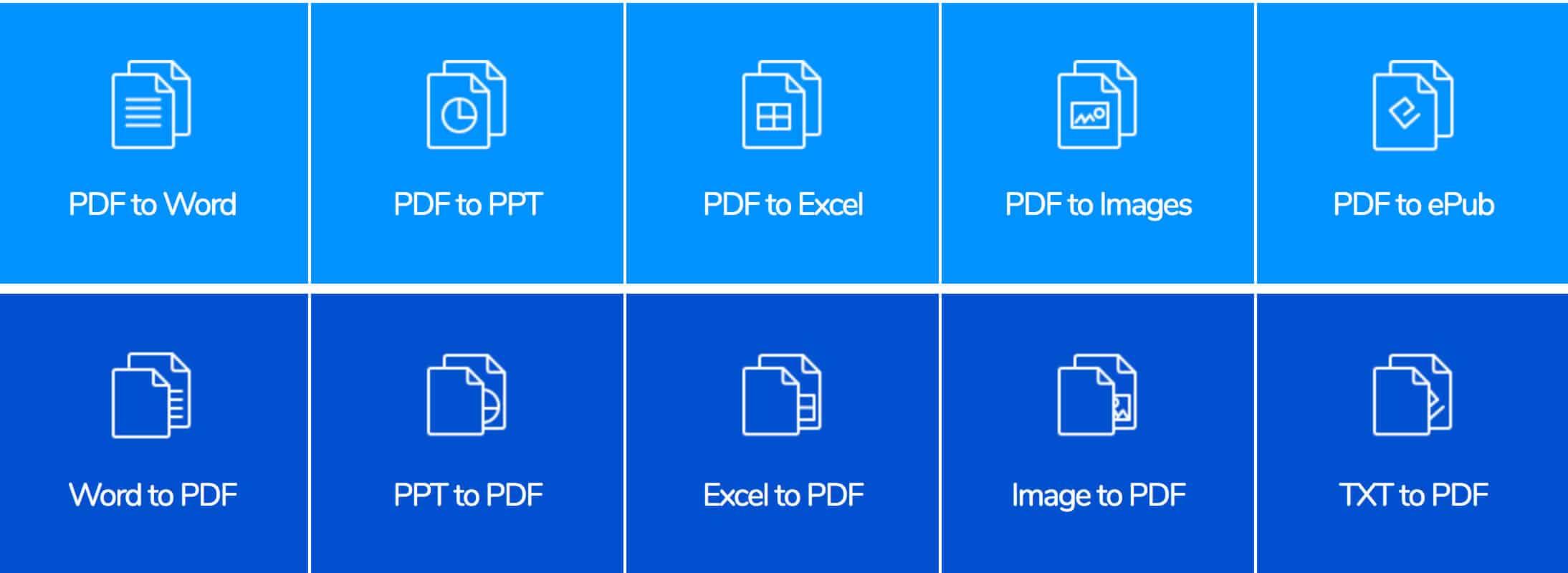 como transformar power point em pdf